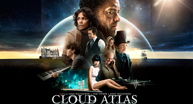 Cloud Atlas (La Red Invisible) HD-Rip 1 link Subtitulada