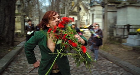 holy motors screenshot