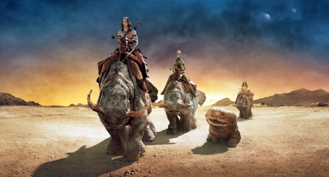 john carter screenshot