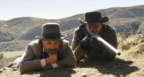Django Unchained Screenshot