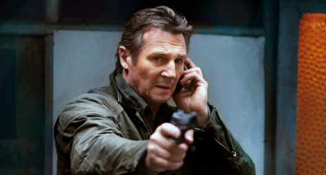 Taken 2 Screenshot