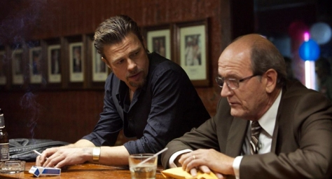 Killing Them Softly Screenshot