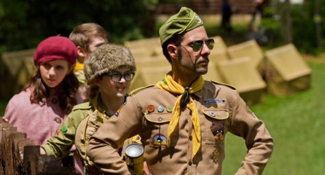 Moonrise Kingdom screenshot