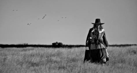 A Field in England screenshot