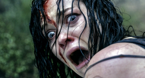 Evil Dead screenshot