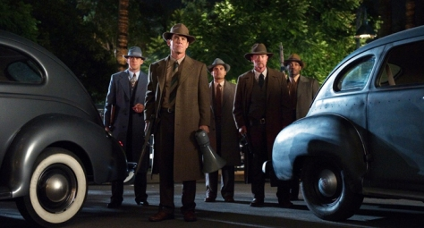 gangster squad screenshot