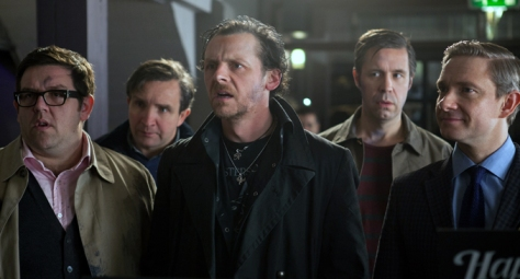 The World's End screenshot