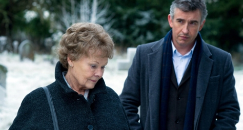 Philomena screenshot
