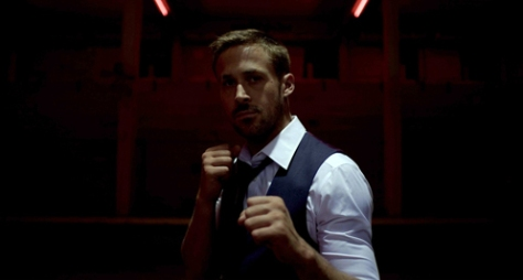 only god forgives screen