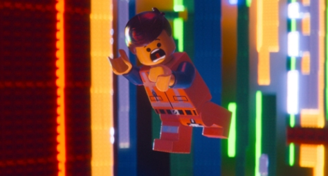 lego movie screen